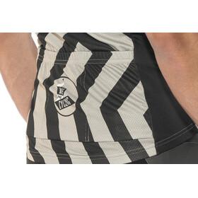 guilty 76 racing Velo Club Pro Race Jersey Men grey